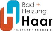 Bad + Heizung André Haar Meisterbetrieb - Logo